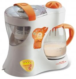 מכשיר לייצור חלב סויה